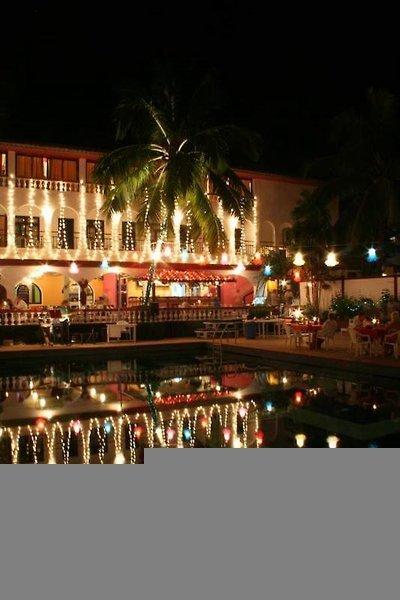 Keys Resort Ronil Außenaufnahme