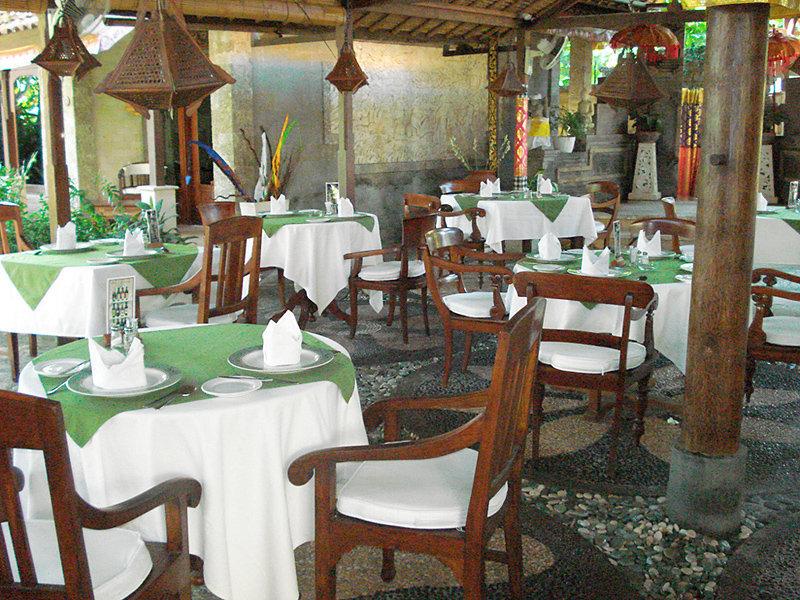 Tamukami Boutique Hotel Restaurant
