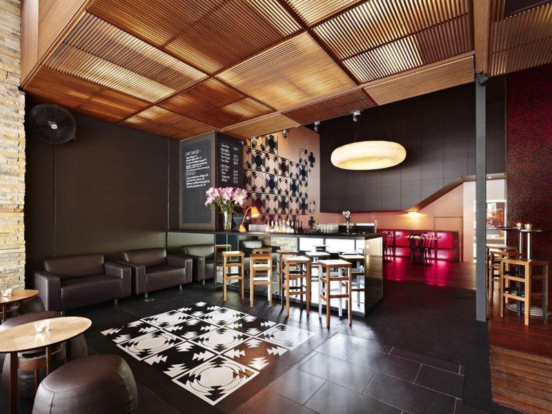 Rydges St Kilda Urban St Kilda Restaurant