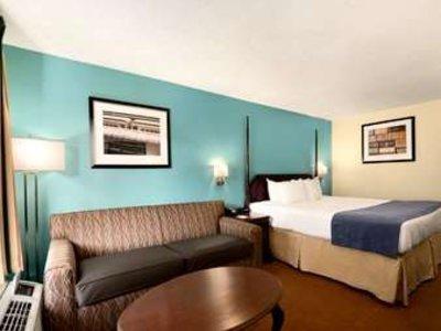 Baymont Inn Suites Florence Sport und Freizeit