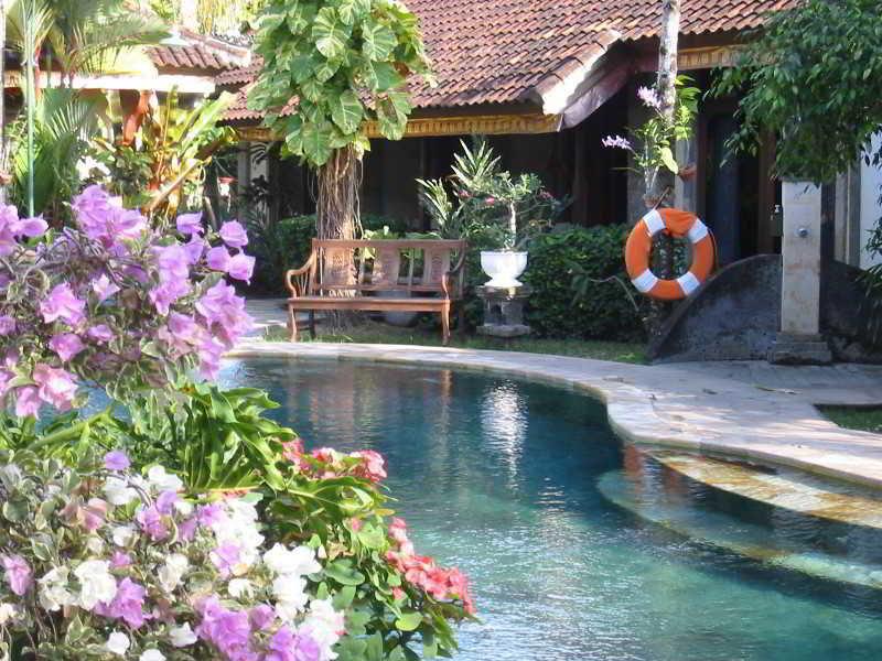Tamukami Boutique Hotel Pool