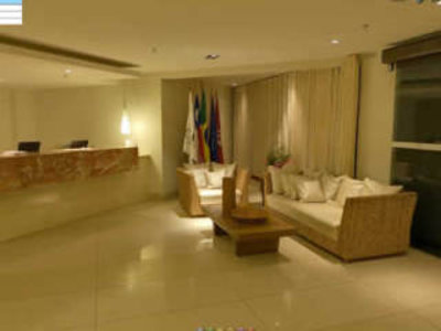 Catussaba Business Lounge/Empfang