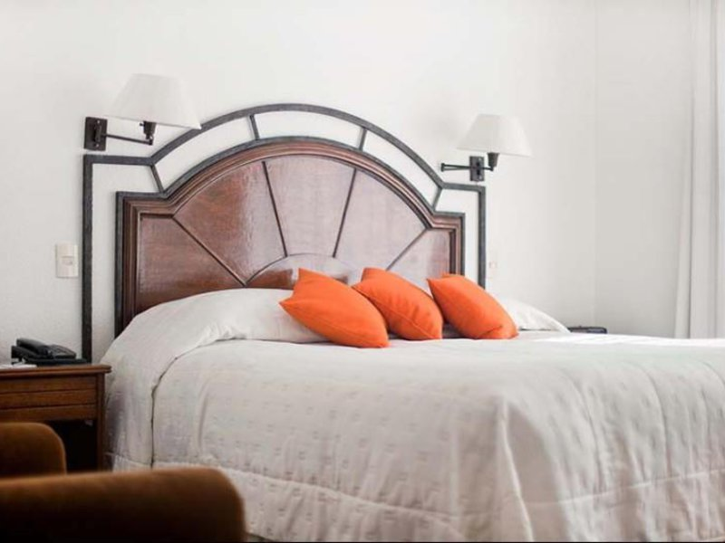 Camino Real Aparthotel & Spa Wohnbeispiel