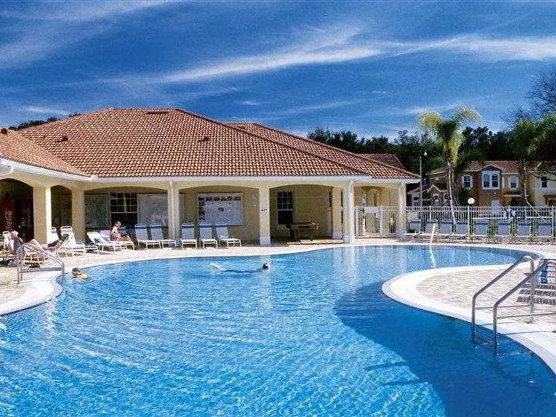 Hapimag Lake Berkly Resort Pool