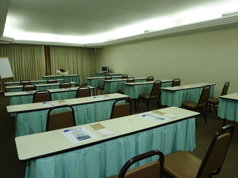Augusta Boulevard Konferenzraum