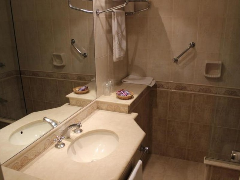 Ermitage Badezimmer