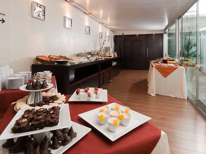 Punta Trouville Hotel Restaurant