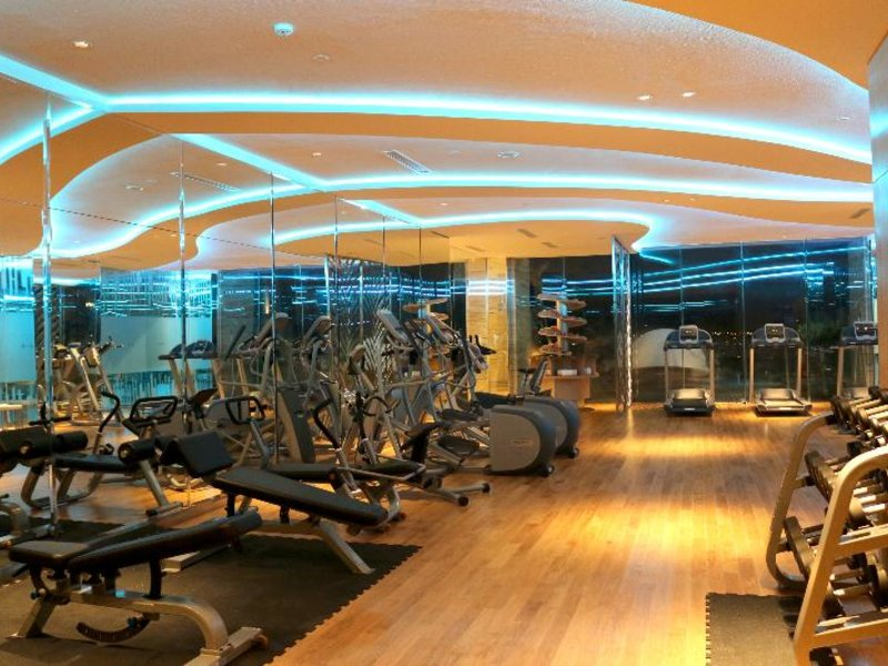 Vasa Hotel Surabaya Sport und Freizeit