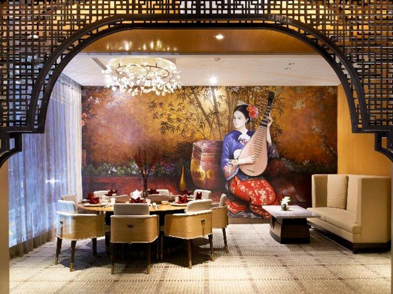 Vasa Hotel Surabaya Restaurant