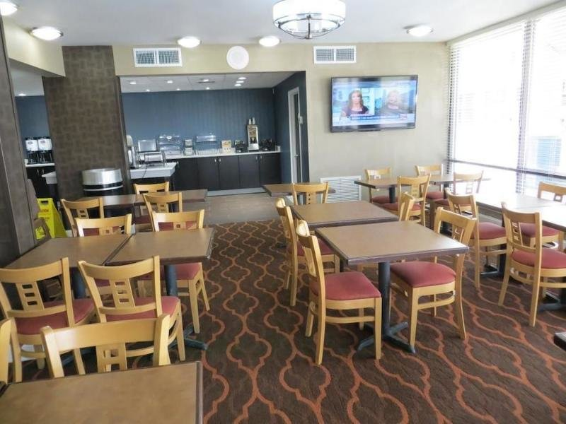Baymont Inn Suites Florence Bar