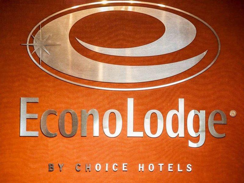 Econo Lodge Freeport Modellaufnahme