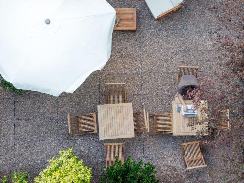 Punta Trouville Hotel Außenaufnahme