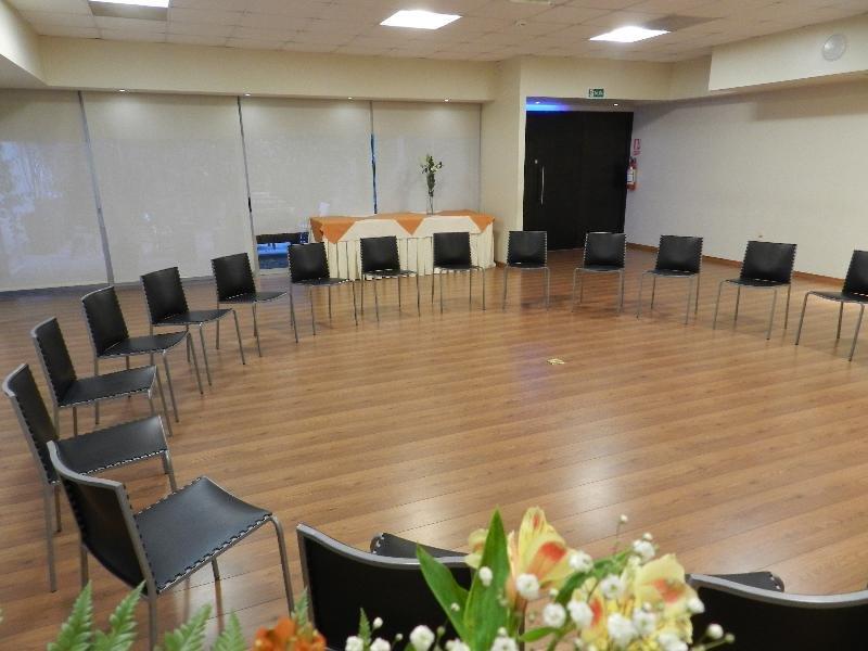 Punta Trouville Hotel Konferenzraum