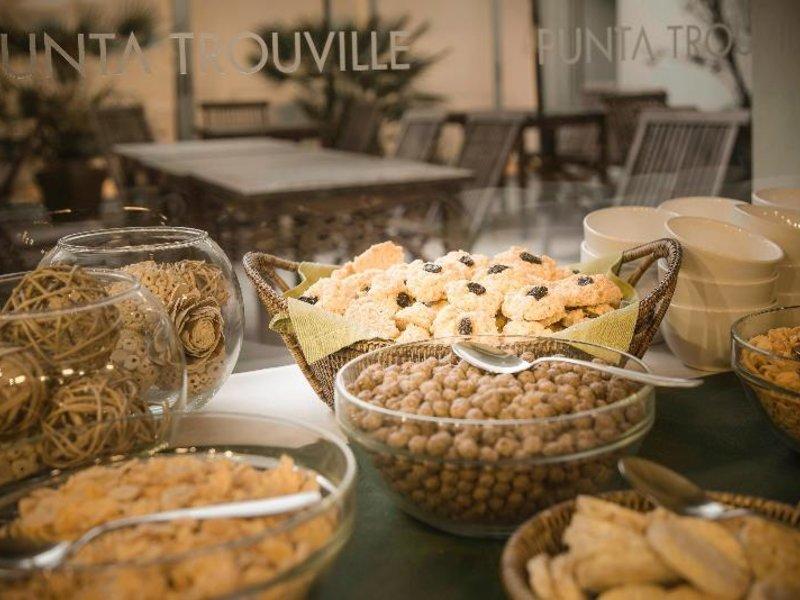 Punta Trouville Hotel Wellness
