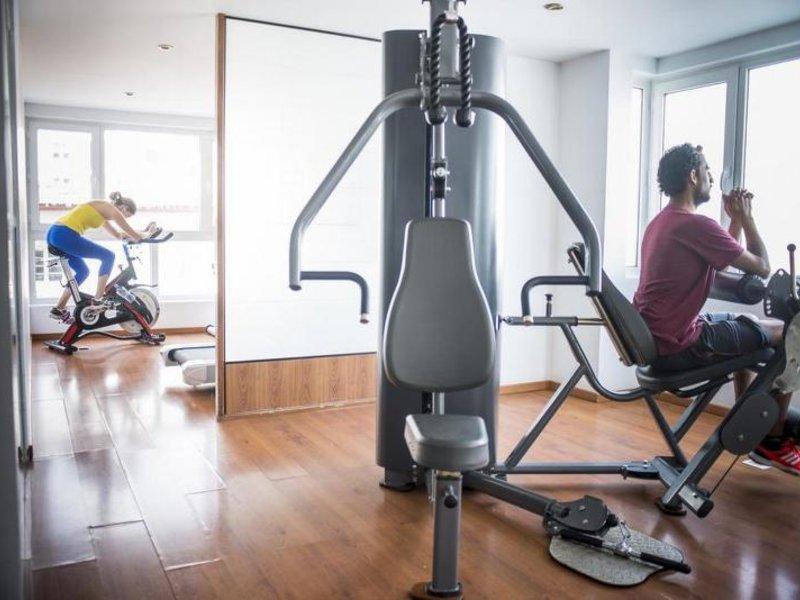 Camino Real Aparthotel & Spa Sport und Freizeit