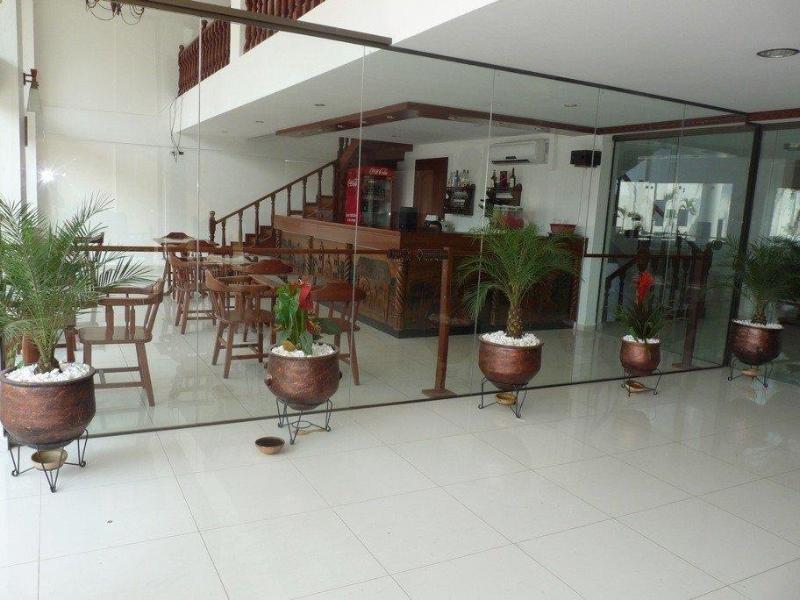 Kusinitana Misional Lounge/Empfang
