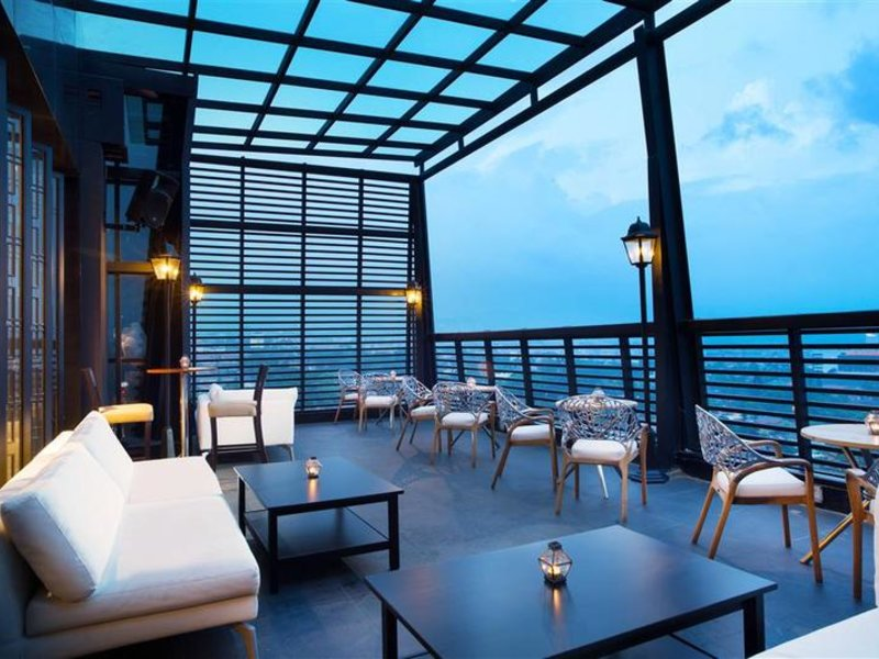 Four Points By Sheraton Bandung Terrasse