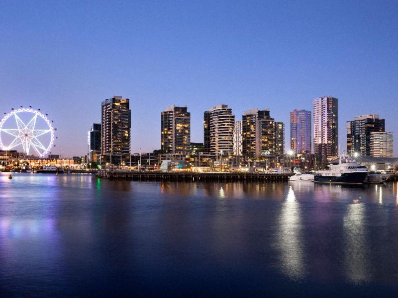 The Sebel Melbourne Docklands Strand