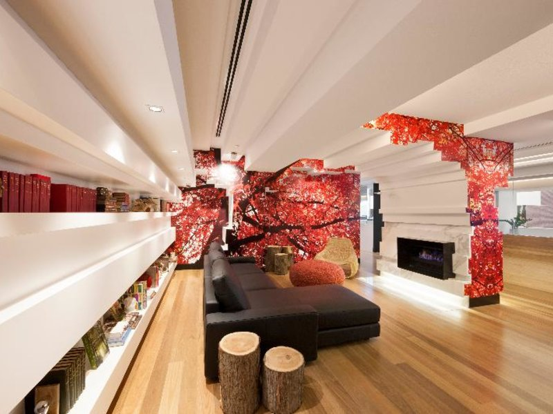 The Sebel Melbourne Docklands Badezimmer