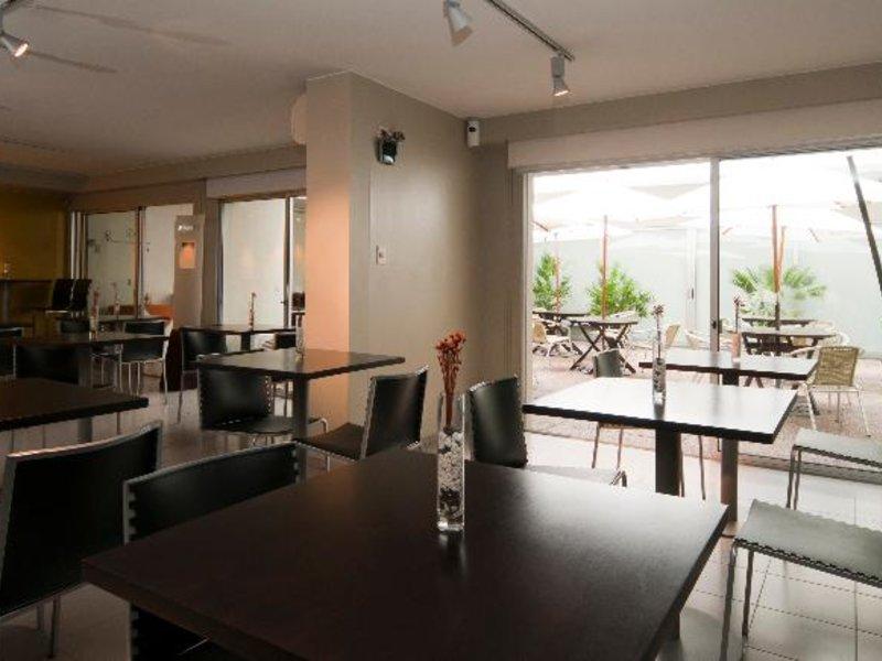 Punta Trouville Hotel Bar