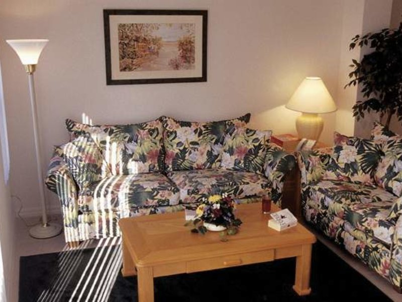Hapimag Lake Berkly Resort Wohnbeispiel