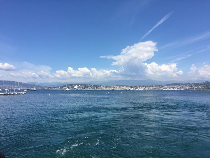Residhotel Cannes Festival Landschaft