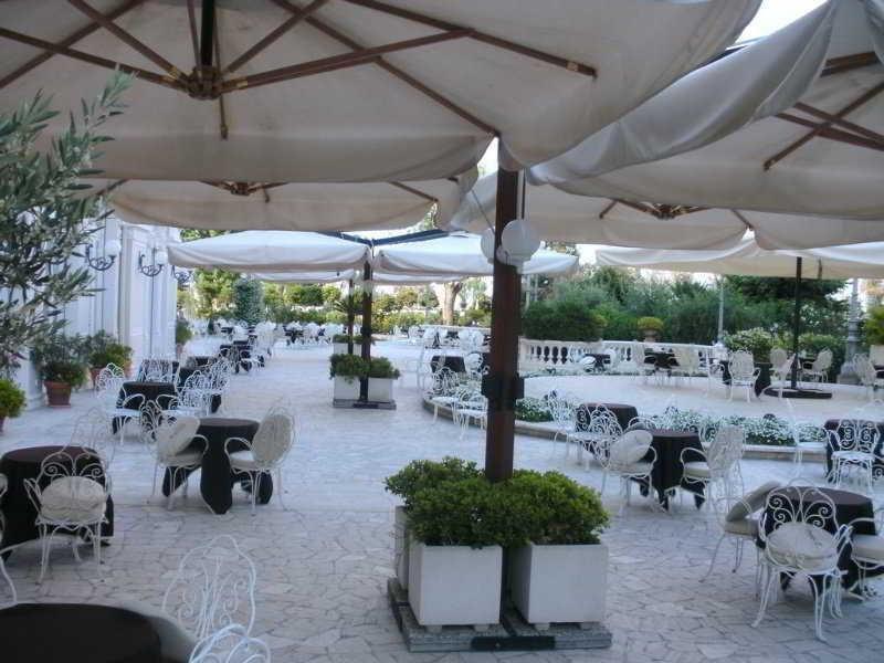 Residenza Parco Fellini Terrasse