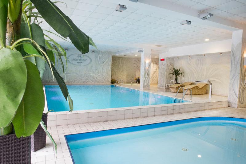 Jantar Ustka Pool