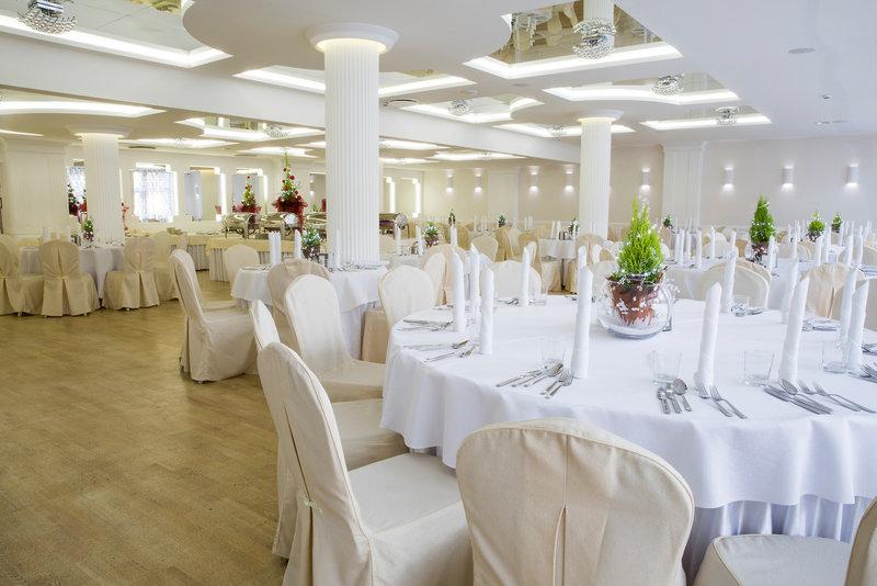 Jantar Ustka Restaurant