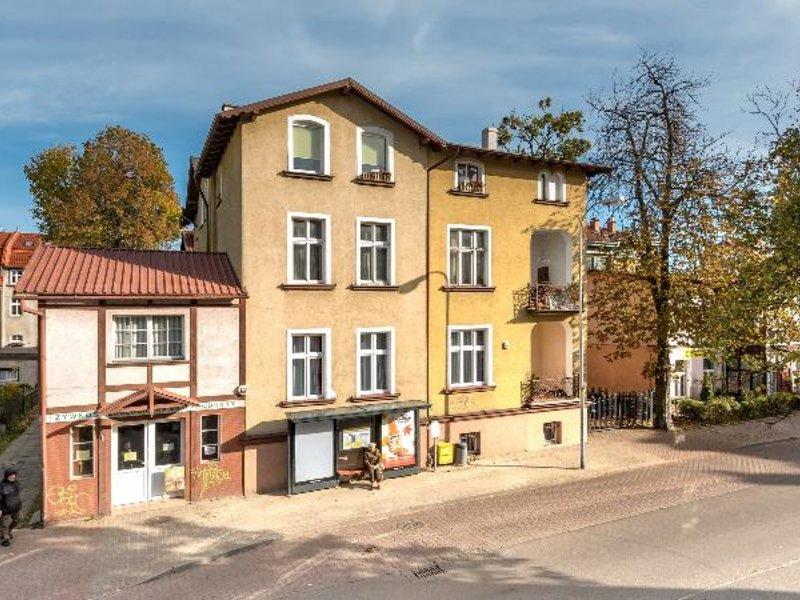 Dom & House - Apartments Quattro Premium Sopot Außenaufnahme