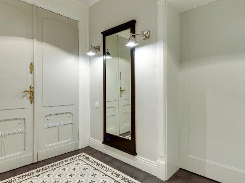 Dom & House - Apartments Quattro Premium Sopot Badezimmer