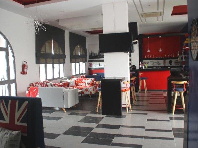Hippocampe Restaurant