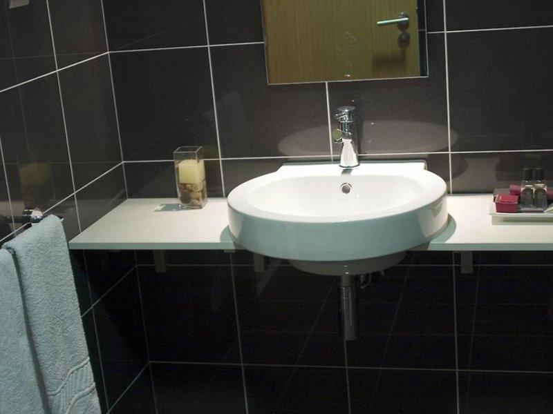 Conde d´Agueda Badezimmer
