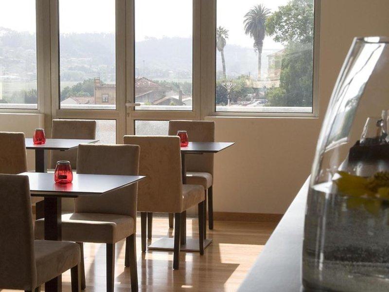 Conde d´Agueda Restaurant