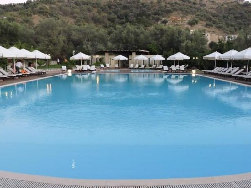 Rapos Resort Hotel Pool