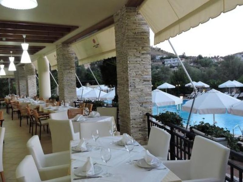 Rapos Resort Hotel Restaurant