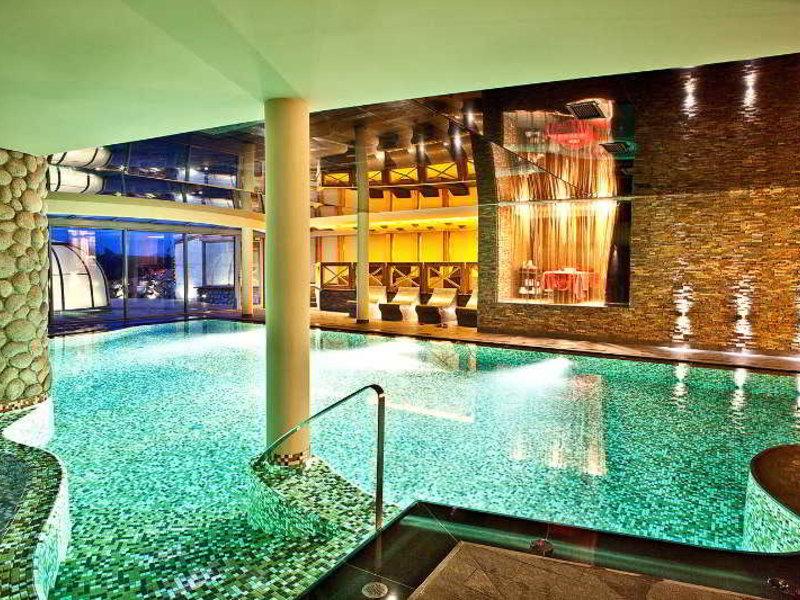 Gleboczek Vine Resort & Spa Pool