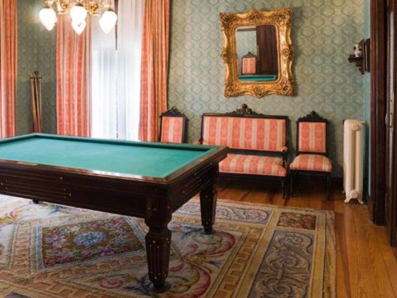 Hotel & Apartments & Palacio Arias Sport und Freizeit