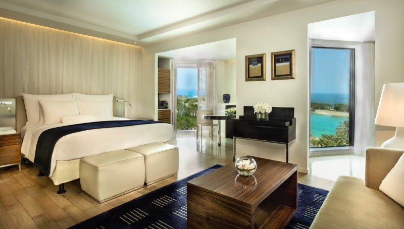 The Ritz Carlton, Bahrain Hotel & Spa Wohnbeispiel