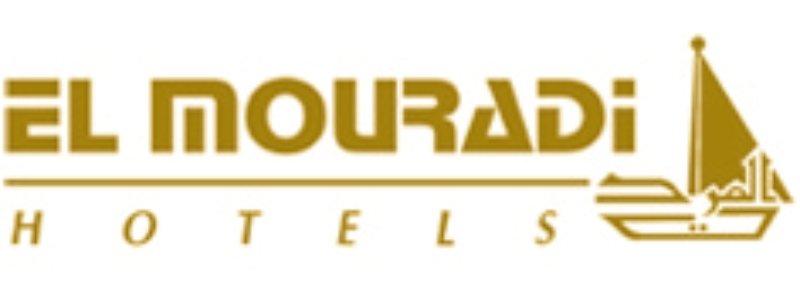 El Mouradi Hammamet Logo
