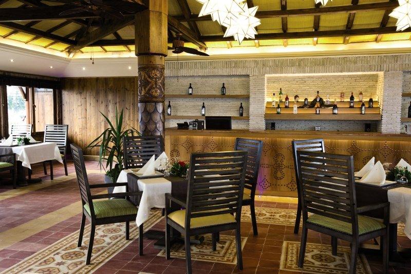 El Mouradi Hammamet Bar