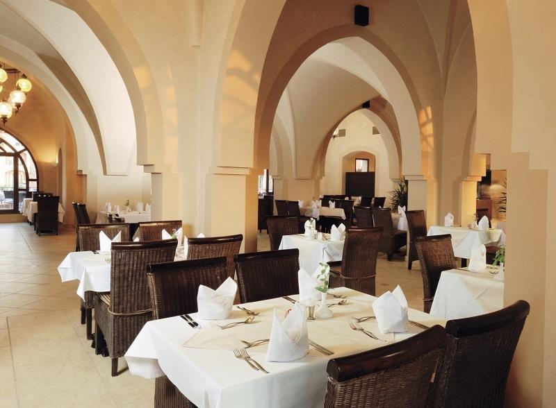 Jaz dar El Madina Restaurant