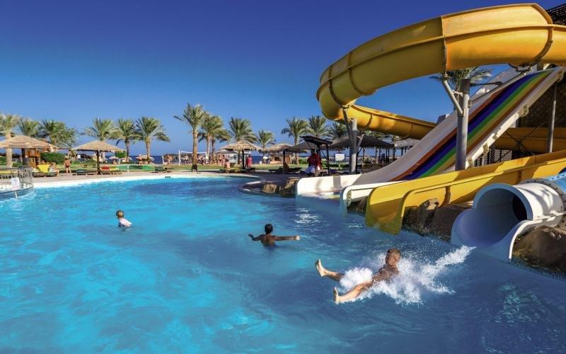 COOEE Caribbean World Soma Bay Sport und Freizeit