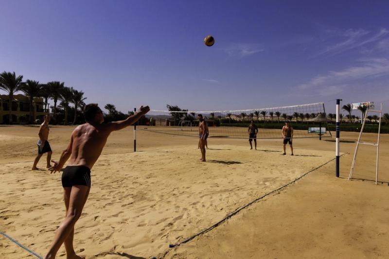 Jaz dar El Madina Sport und Freizeit