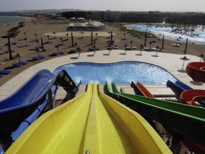 Jaz Aquamarine Resort Sport und Freizeit