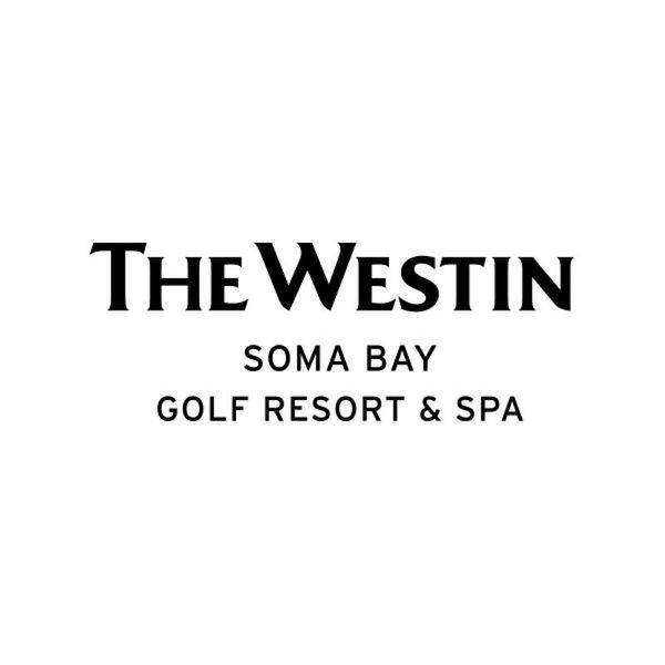 The Cascades at Soma Bay  Logo
