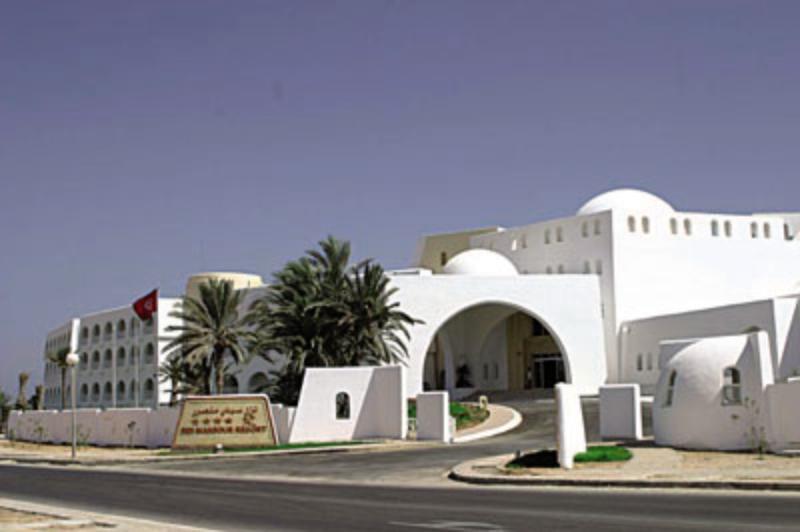 Sidi Mansour Resort & Spa Außenaufnahme