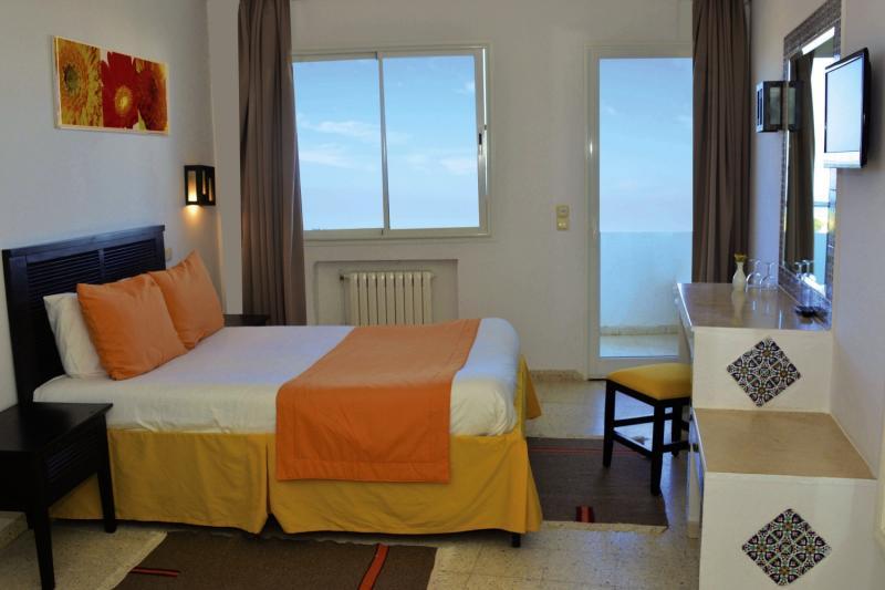 Hotel Club Tropicana & Spa  Wohnbeispiel