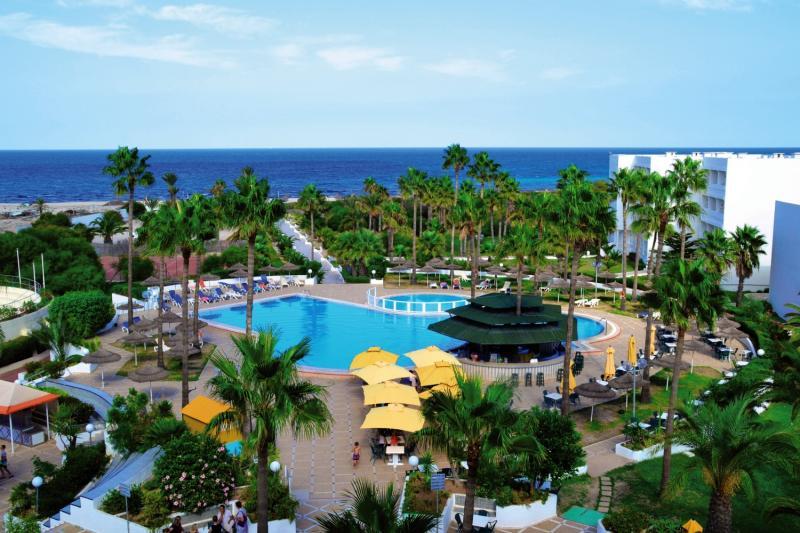 Hotel Club Tropicana & Spa  Pool