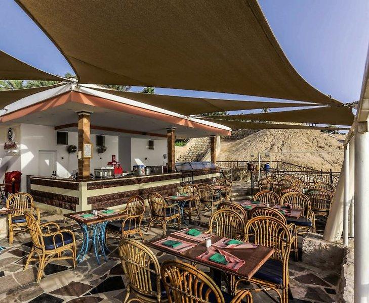 Sultan Gardens Resort Bar